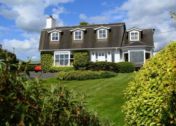 Thumbnail 4 bed detached house for sale in Portaferry Road, Newtownards