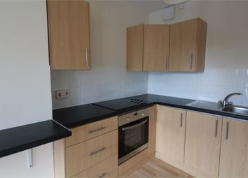 Thumbnail 2 bed flat to rent in Victoria Road, Exmouth, Devon.