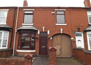 Thumbnail 3 bed terraced house for sale in Ashes Road, Oldbury, West Midlands