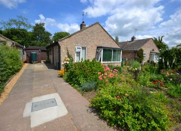 Thumbnail 2 bedroom detached bungalow for sale in Long View Close, Snettisham, King's Lynn