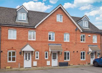3 bed terraced house for sale in Poperinghe Way, Arborfield, Berkshire RG2
