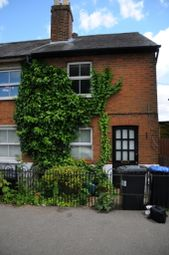 Thumbnail 3 bed cottage to rent in St. Judes Road, Englefield Green, Egham