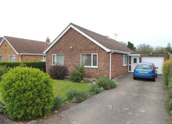 Thumbnail 3 bed detached bungalow for sale in Station Road, Clenchwarton, King's Lynn