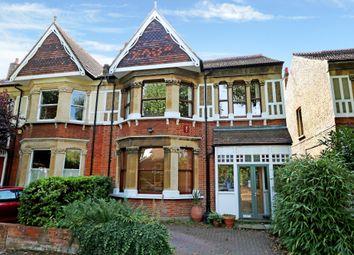 5 bed semi-detached house for sale in Victoria Avenue, Surbiton KT6
