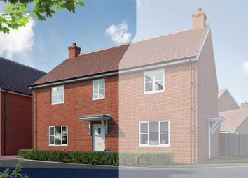 Thumbnail 3 bed semi-detached house for sale in Turney Street, Aylesbury