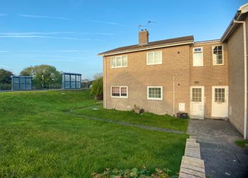 Thumbnail 1 bed flat to rent in Forge Way, Porthcawl
