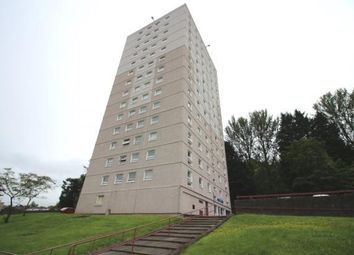 Thumbnail 2 bed flat for sale in Heather Court, Port Glasgow