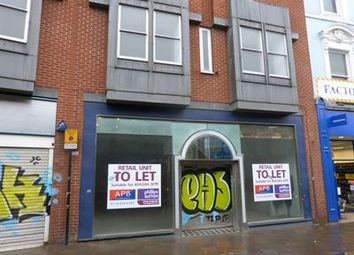 Thumbnail Retail premises to let in Market Place, Leicester, Leicestershire