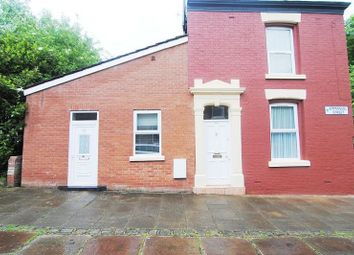 Thumbnail 1 bed terraced house for sale in Emmanuel Street, Preston