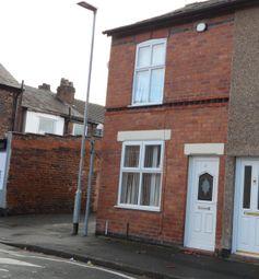 Thumbnail 2 bedroom end terrace house for sale in Leonard Street, Warrington