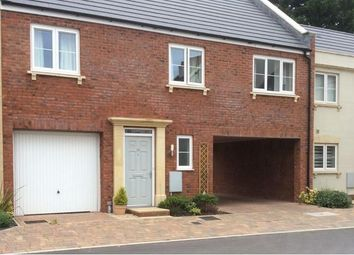 Thumbnail 2 bedroom detached house for sale in Wand Road, Wells