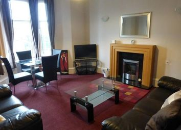 Thumbnail 3 bedroom flat to rent in Grosvenor Place, Aberdeen