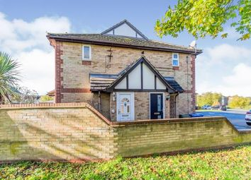 Thumbnail 1 bed end terrace house for sale in Yeates Drive, Kemsley, Sittingbourne, Kent