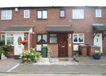 Thumbnail 2 bed terraced house to rent in Florence Close, Grays, Essex
