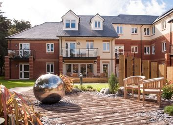 Thumbnail 2 bed flat for sale in Coppice Gate Beaulieu Road, Dibden Purlieu, Southampton