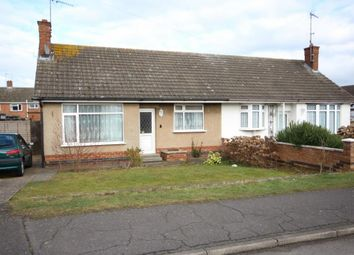 Thumbnail 2 bed property for sale in Edgehill Road, Northampton