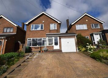 Thumbnail 3 bed detached house for sale in Moorfield Road, Holbrook, Belper