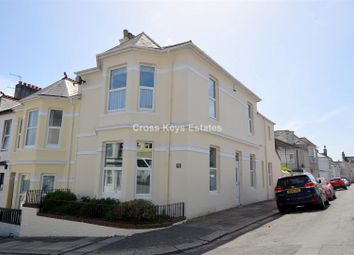 Thumbnail 3 bed end terrace house for sale in Craven Avenue, Plymouth