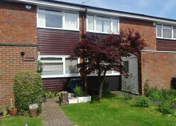 Thumbnail 2 bed terraced house for sale in King Edward Road, New Barnet, Barnet