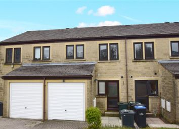 Thumbnail 3 bed town house to rent in Heritage Way, Oakworth, Keighley, West Yorkshire