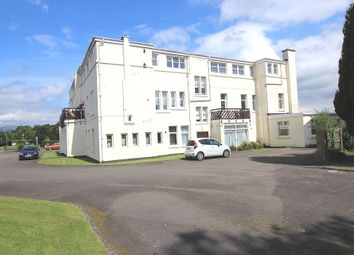 Thumbnail 3 bed flat to rent in 12 Laudervale Gardens, Balloch