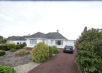 Thumbnail 2 bed detached bungalow for sale in Duchy Drive, Preston, Paignton