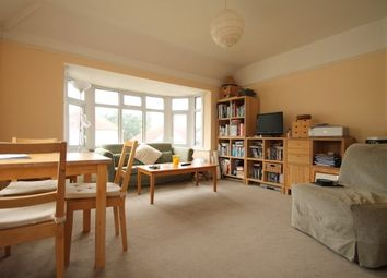 Thumbnail 1 bed flat to rent in 49 Allerford Road, London