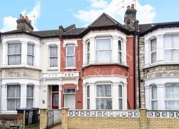 Thumbnail 4 bed terraced house for sale in Chapter Road, Willesden Green, London