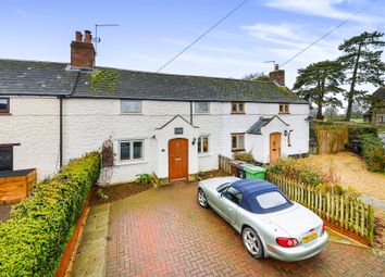 Thumbnail 2 bed cottage for sale in Townsend Road, Shrivenham, Swindon