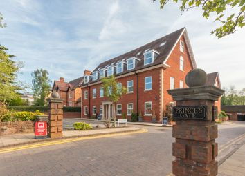Thumbnail 1 bed flat for sale in Homer Road, Solihull, West Midlands