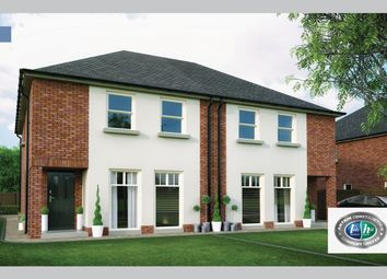 Thumbnail 4 bed semi-detached house for sale in Ballyhampton Road, Kilwaughter, Larne