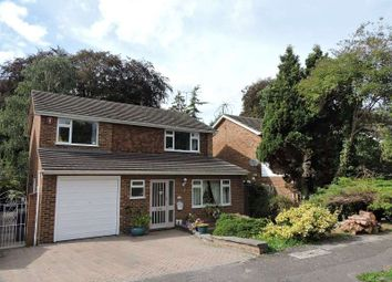 Thumbnail 4 bed detached house for sale in West Down, Bookham, Leatherhead