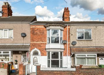 Thumbnail 4 bedroom terraced house for sale in Sea View Street, Cleethorpes