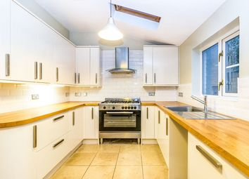 3 bed terraced house for sale in Rock Avenue, Gillingham, Kent ME7