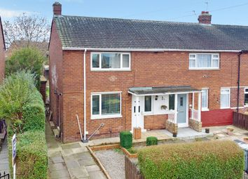 Thumbnail 2 bed end terrace house for sale in Rydal Crescent, Morley, Leeds