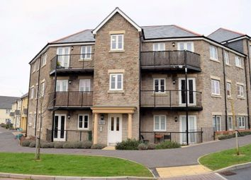 Thumbnail 2 bed flat to rent in Watkins Way, Bideford, Devon