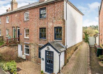 Thumbnail 3 bed end terrace house for sale in Midhurst Road, Fernhurst, West Sussex, .