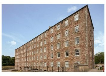 Thumbnail 2 bed flat to rent in 2B East Mill, Cotton Yard Stanley Mills, Stanley, Perth