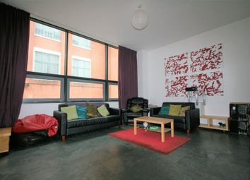 Thumbnail 3 bed flat for sale in Cheapside, Liverpool City Centre