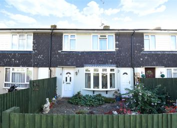 Thumbnail 3 bedroom terraced house for sale in Walton Close, Woodley, Reading, Berkshire