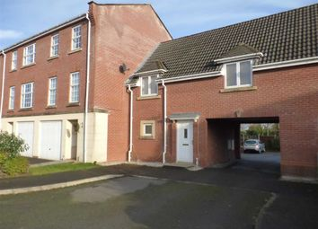 Thumbnail 1 bedroom flat for sale in Eric Drive, Elworth, Sandbach