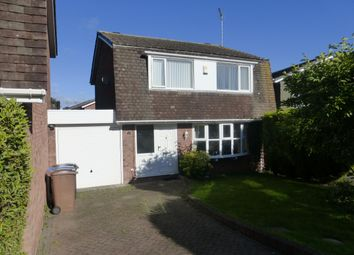 Thumbnail 3 bed link-detached house to rent in Dawes Close, Armitage, Rugeley