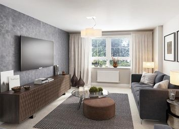 """Thumbnail 4 bedroom detached house for sale in """"Ripon"""" at Livingstone Road, Corby"""