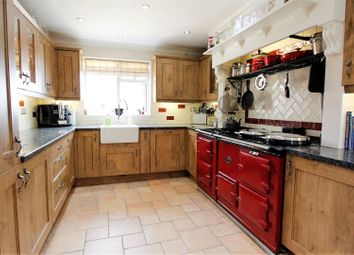 Thumbnail 3 bedroom bungalow for sale in Ford Lane, Morton, Bourne
