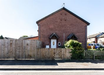 Thumbnail 1 bed semi-detached house for sale in Russell Walk, Thornaby, Stockton-On-Tees, North Yorkshire