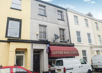 Thumbnail Commercial property for sale in Clifton Place, Plymouth