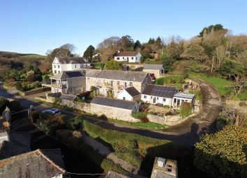 Thumbnail 5 bed semi-detached house for sale in Port Navas, Constantine, Falmouth