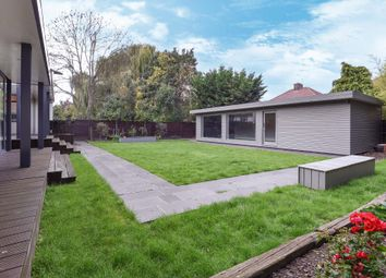 Thumbnail 7 bedroom detached house for sale in The Vale, London