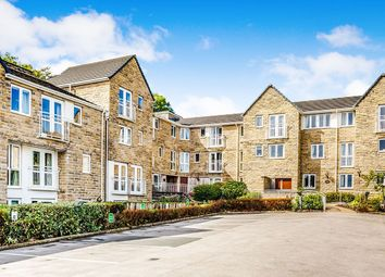 Thumbnail 1 bed flat for sale in St. Stephens Fold, Lindley, Huddersfield