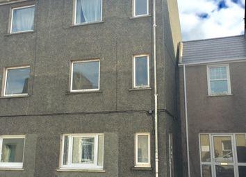 Thumbnail 2 bed flat to rent in Queen Street, Pembroke Dock